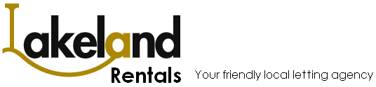 Lakeland Home Rentals, your friendly local letting agency.